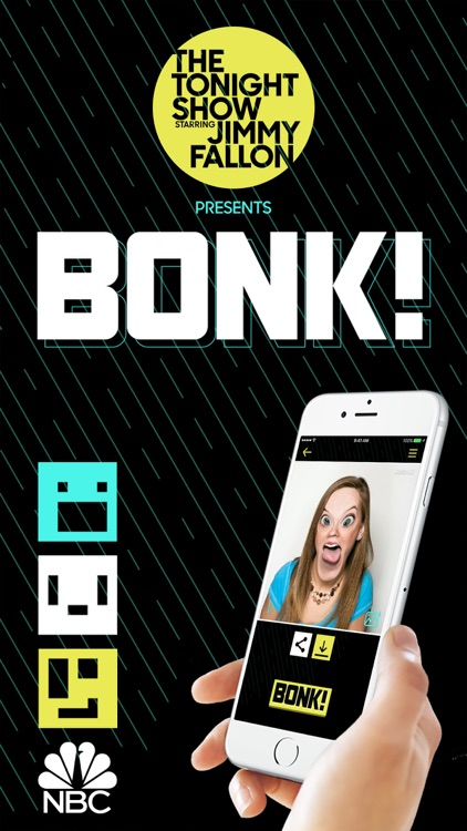 Bonk! Presented by The Tonight Show Starring Jimmy Fallon