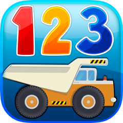 Math Count and Numbers for Kids under 3