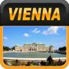 Vienna Offline Map Travel Guide