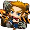 Monster Legends : Zombie Mutiny