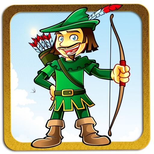 Robin Hood - Archery Legend