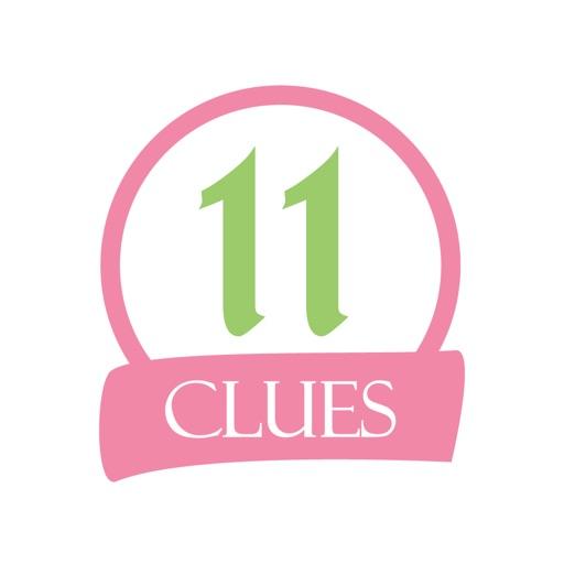 11 Подсказок: Игра в слова