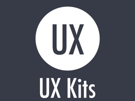 UX Kits stickers pack for iMessage