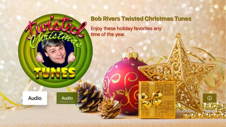 Bob Rivers Twisted Christmas Tunes
