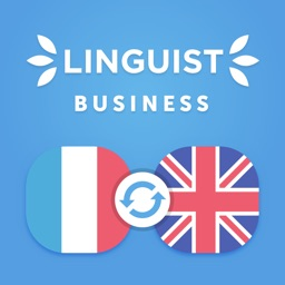 Linguist – English-French Business Dictionary