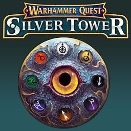 Warhammer Quest Silver Tower: My Hero