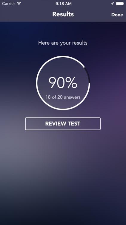 Series 7 (Stockbroker)  Test Prep screenshot-3