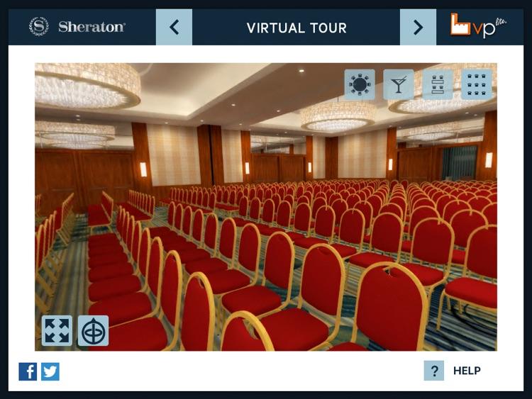 VPliteSheratonRoma screenshot-3
