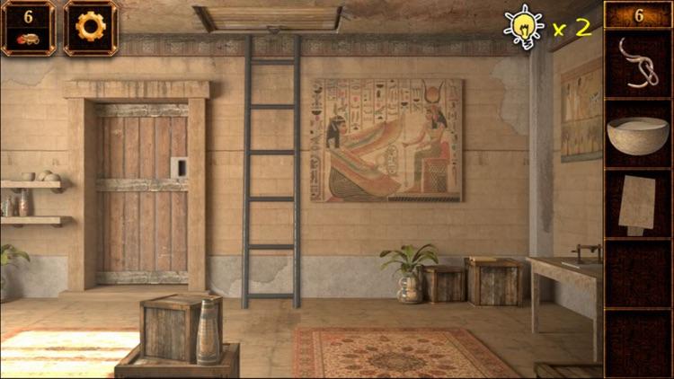 密室逃脱:逃出神秘宫殿2 screenshot-3
