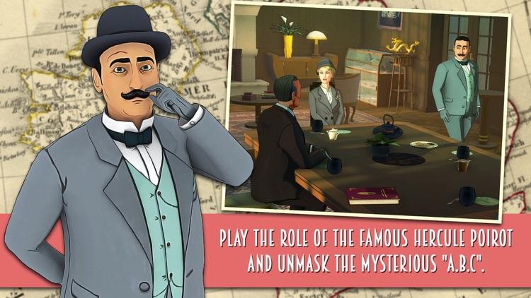 Agatha Christie - The ABC Murders (FULL)