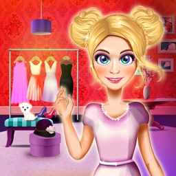 Fashion Dress  Designer 3D: Clothes Making Game.s