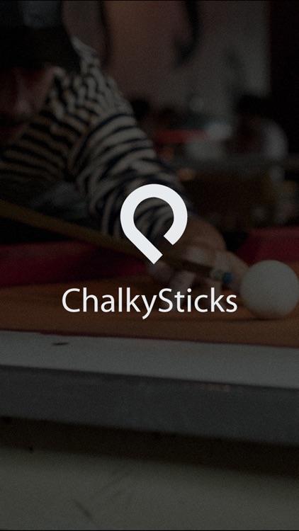 ChalkySticks