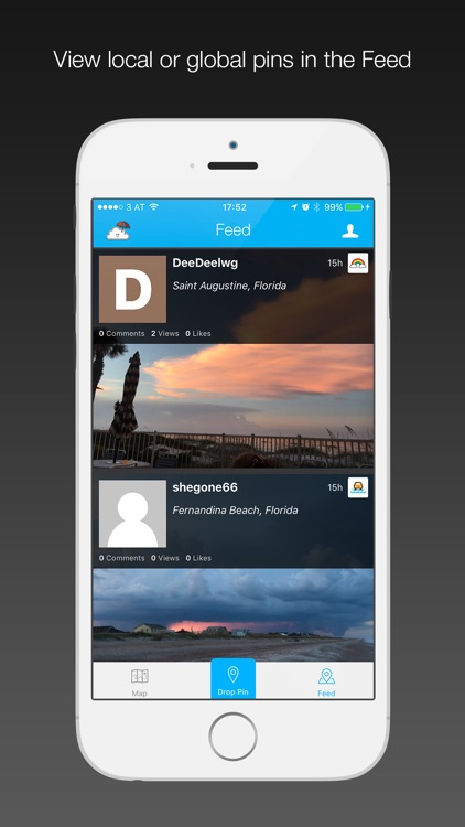 Local 4 StormPins - WDIV screenshot-3