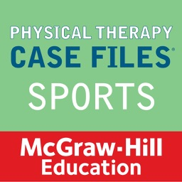 Sports PT Physical Therapy Case Files