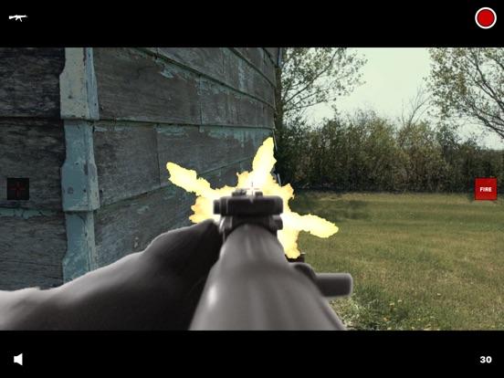 Screenshot #3 for Gun Movie FX FPS