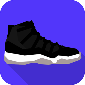 Sneaker Crush - Air Jordan & Nike Release Dates Sports app