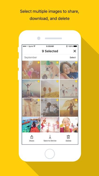 Sprint Gallery screenshot-4
