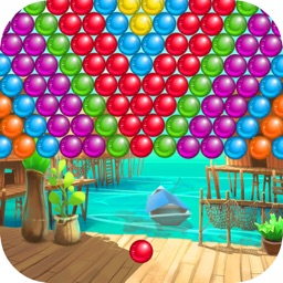 Bubble Ocean Mania