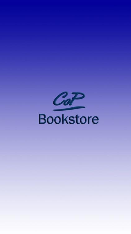 CoP Bookstore