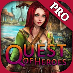 Quest of Heroes Pro