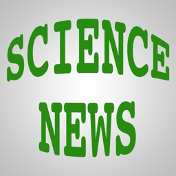 Science News - A News Reader for Science Buffs and Knowledge Seekers Everywhere!