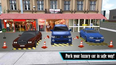 市内教習所の車の駐車シミュレータのおすすめ画像2