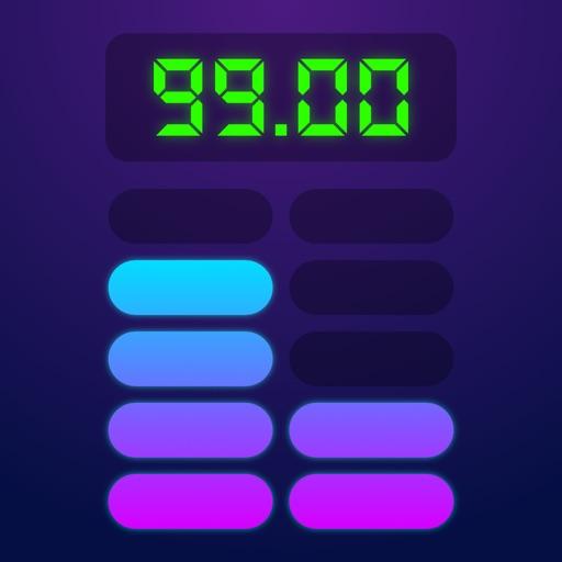 dB Noise Meter App