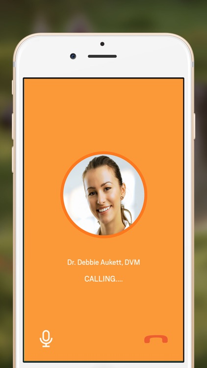 Petzam – Vet Video Call App