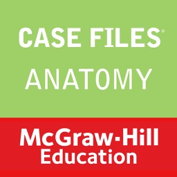 Case Files Anatomy 3rd Edition, Lange CF