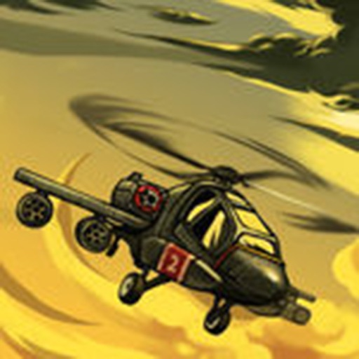 Helicopter Simulator - Chopper Games for Free!