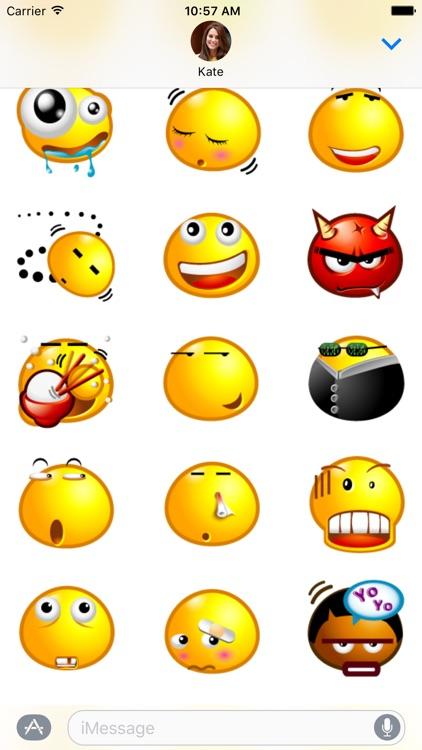 Popo Emoticon