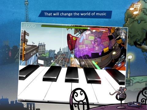 Frederic: Resurrection of Music для iPad