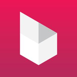 Ícone do app Boximize