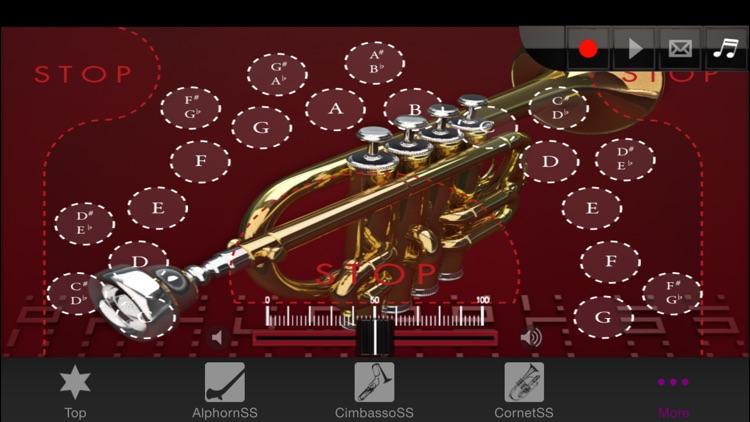 Brass instrumentSS Vol.2 screenshot-4