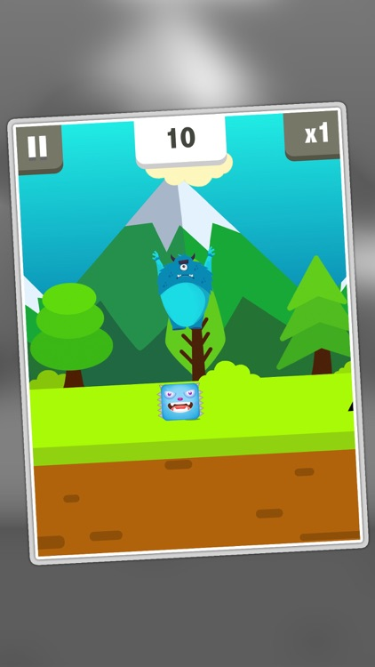 Monster Squash screenshot-3