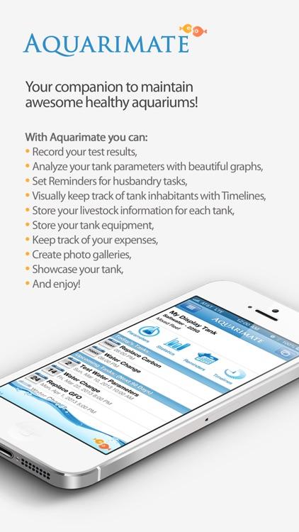 Aquarimate