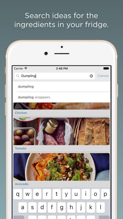 (Not)Recipes by Food52 screenshot-3