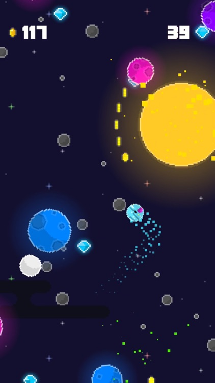 Swoopy Space
