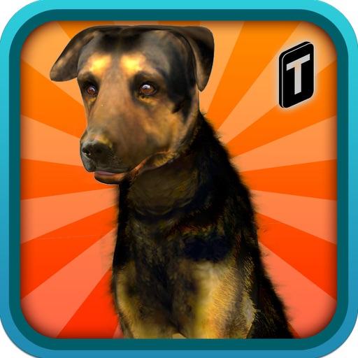 Street Dog Simulator 3D