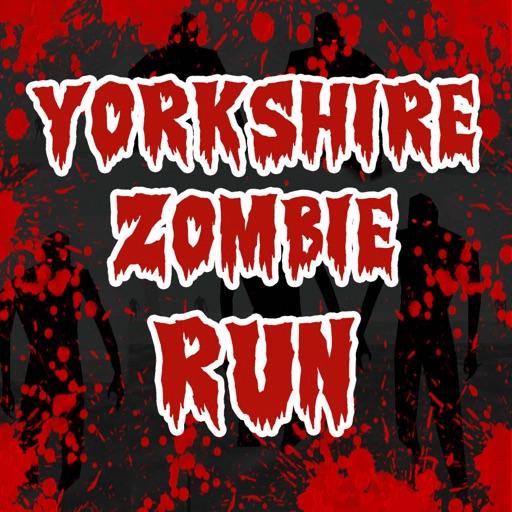 Yorkshire Zombie Run