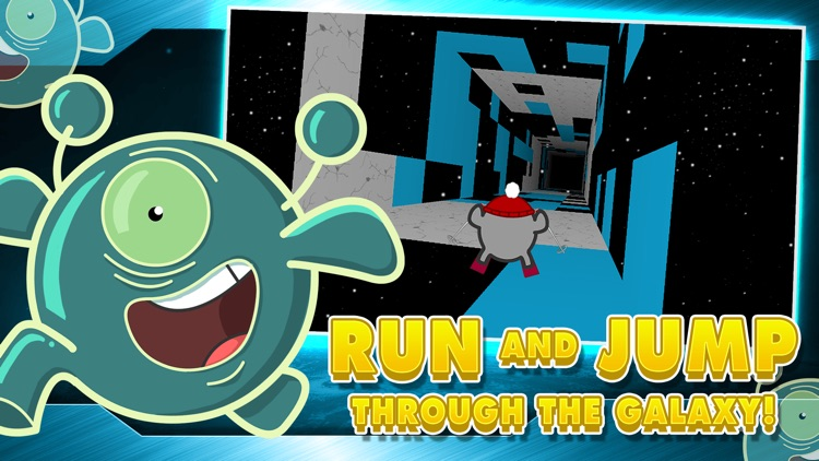 Run!!! screenshot-3