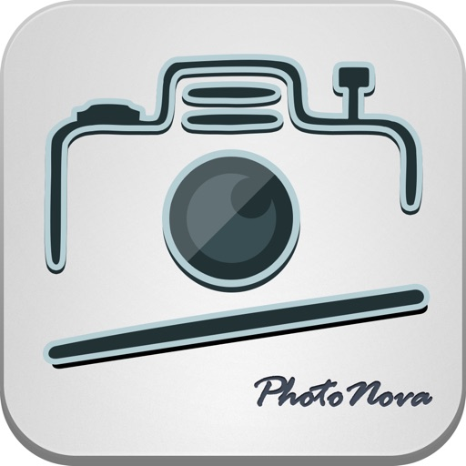 PhotoNova 2 - Editor with Selective FX & Lasso