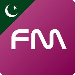 Pakistan Radio - FM Mob HD