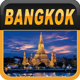Bangkok Offline Map Travel Guide