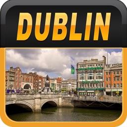 Dublin Offline Map Travel Guide