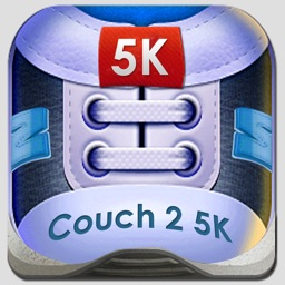 Run Trainer - Couch to 5K Plan