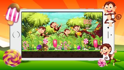 フルーツキャンディサルジュニア動物は子供のためのランナーのスクリーンショット5