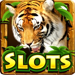 Wild Animal Slots – Big win deluxe casino