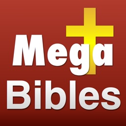 68 Mega Bibles for Study With Commentaries