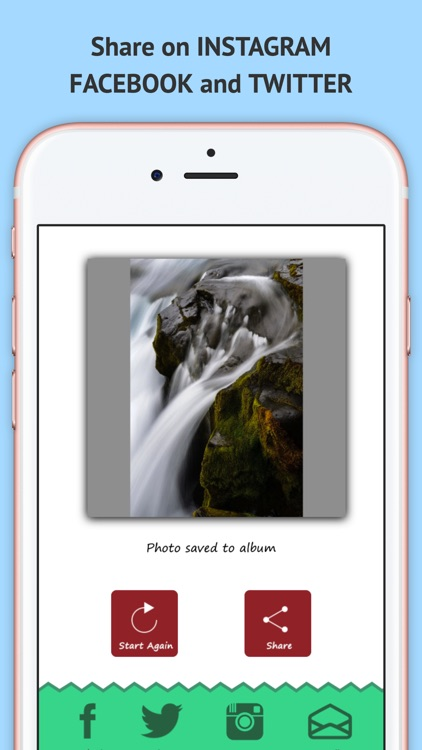 Foto Square - Upload Full Size Photos to Instagram screenshot-3